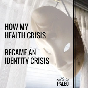 How My Health Crisis Became an Identity Crisis