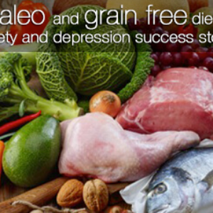 Guest Feature: Trudy Scott, Paleo and Grain-Free for Anxiety and Depression